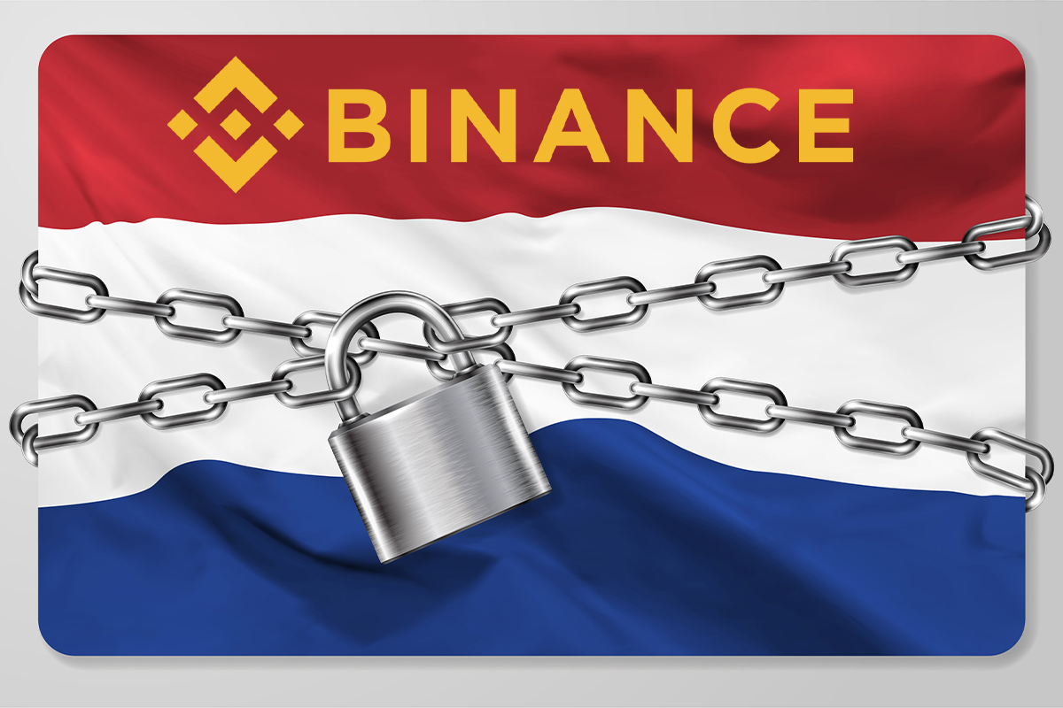 Binance Operates in the Netherlands Illegally, Central Bank Warns