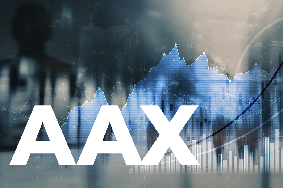 AAX Exchange Introduces Crypto Savings Module With Up to 20% in APY