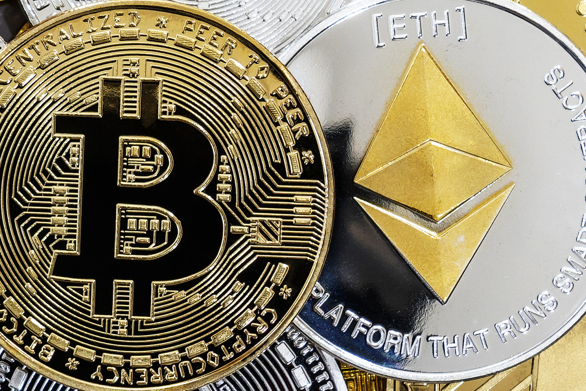 Ethereum Holding Bitcoin from Hitting $100,000: Bloomberg's Mike McGlone