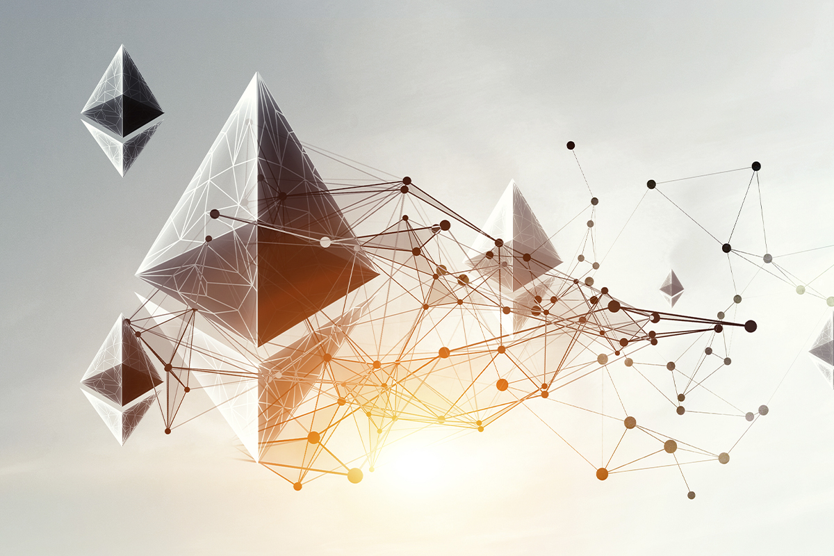Ethereum Dominance Climbs Up While DeFi Sector Getting Close To ATH Of Total Value Locked