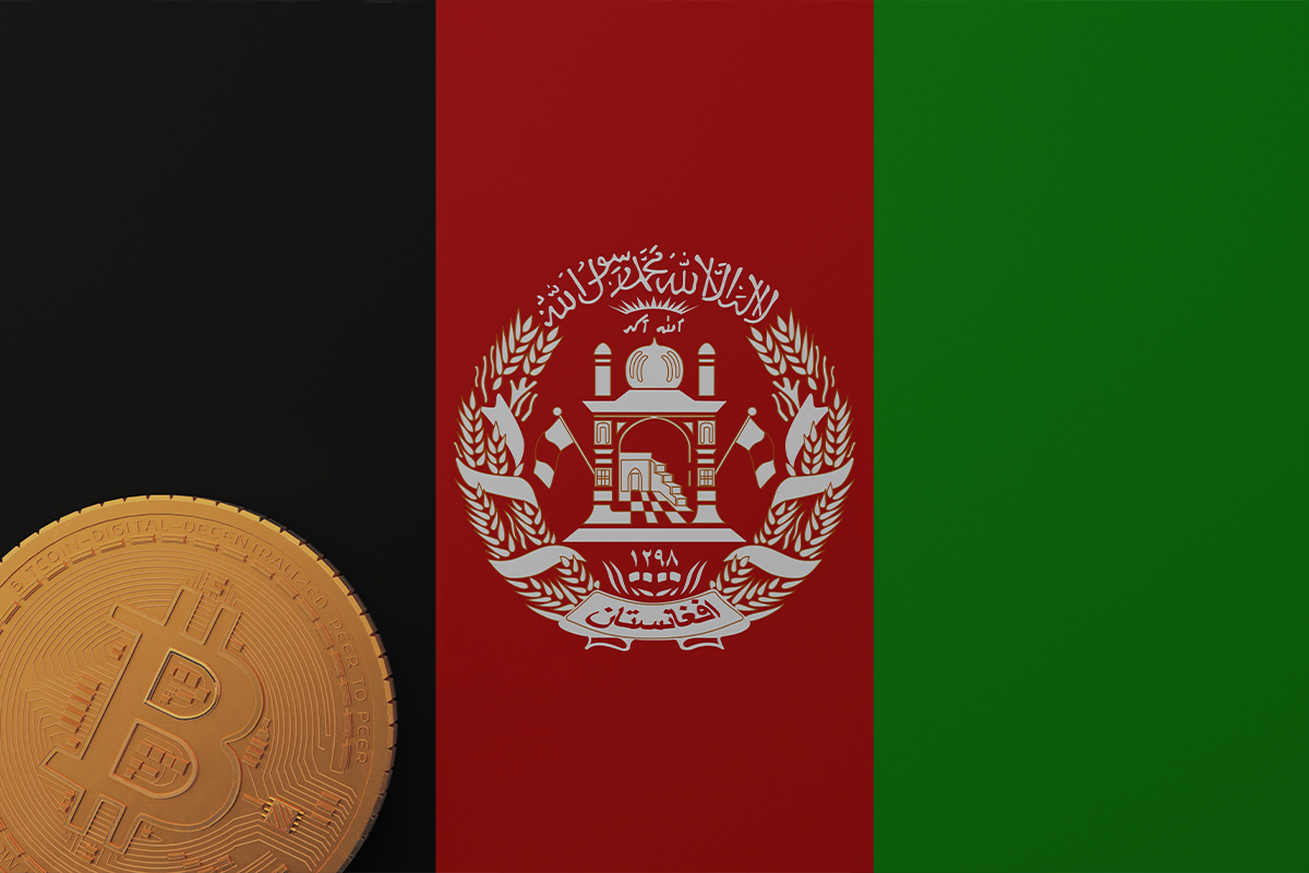 Bitcoin (BTC) Adoption Gains Steam in Afghanistan Amidst Taliban Takeover