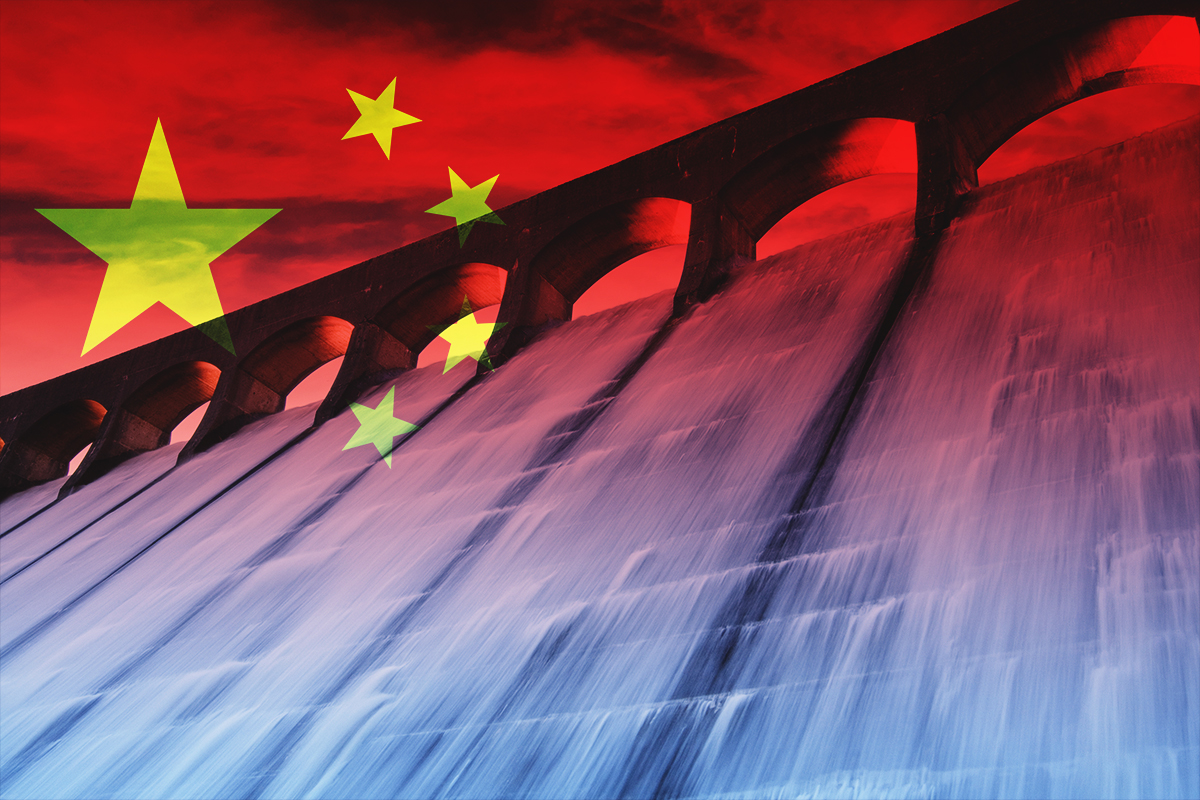China Bans Hydropower Stations From Supplying Cryptocurrency Mining Companies