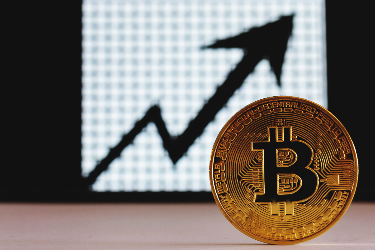 5 Reasons Why Bitcoin Surpasses $50,000 First Time Since May: CryptoQuant Data