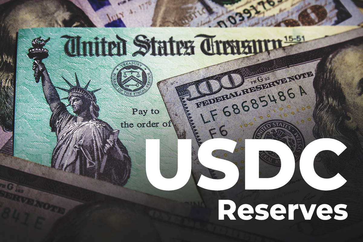 USDC Reserves to Expand from Cash to US Treasuries