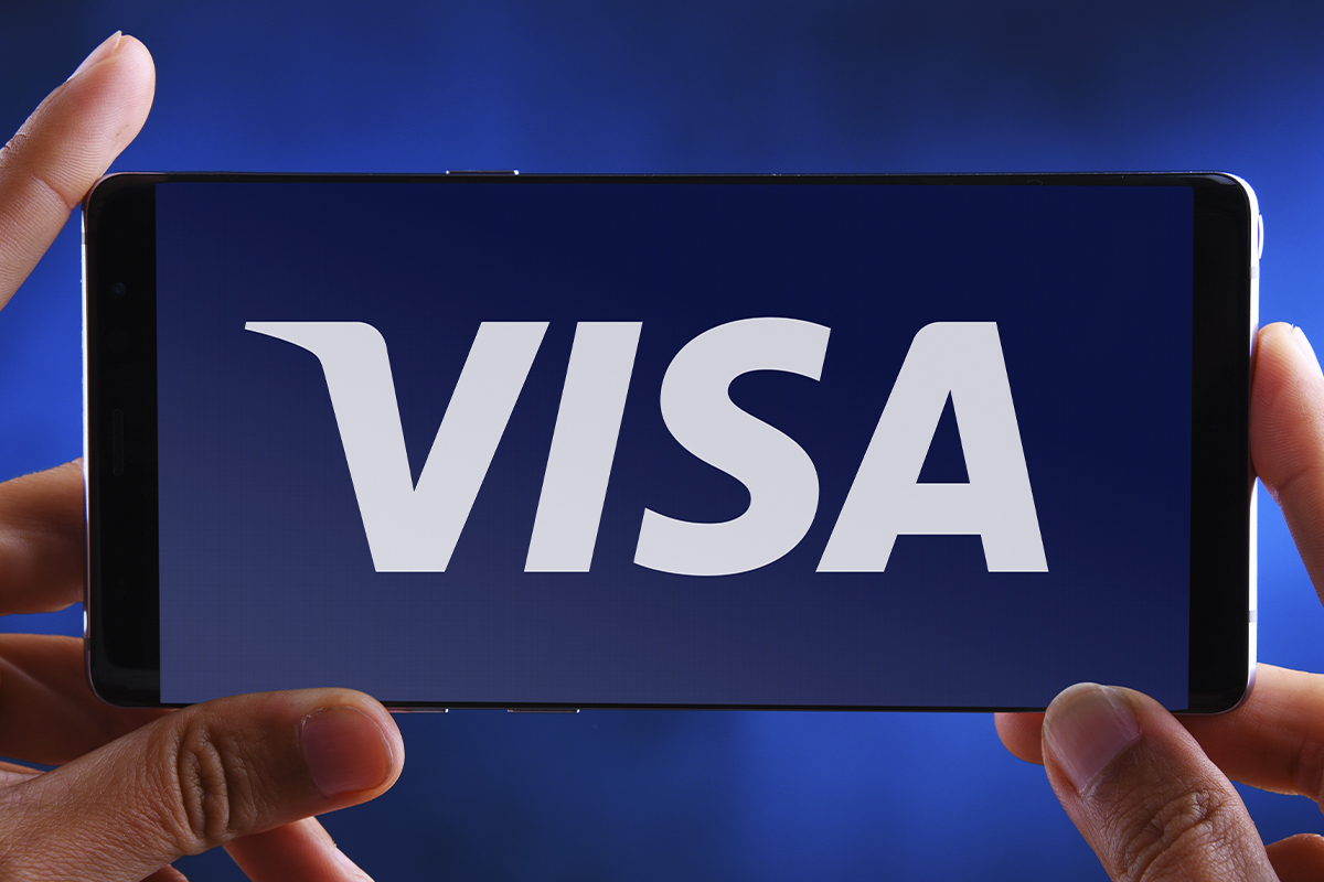 Visa Head Of Crypto: Crypto Addresses Might Become As Important As Mailing Address