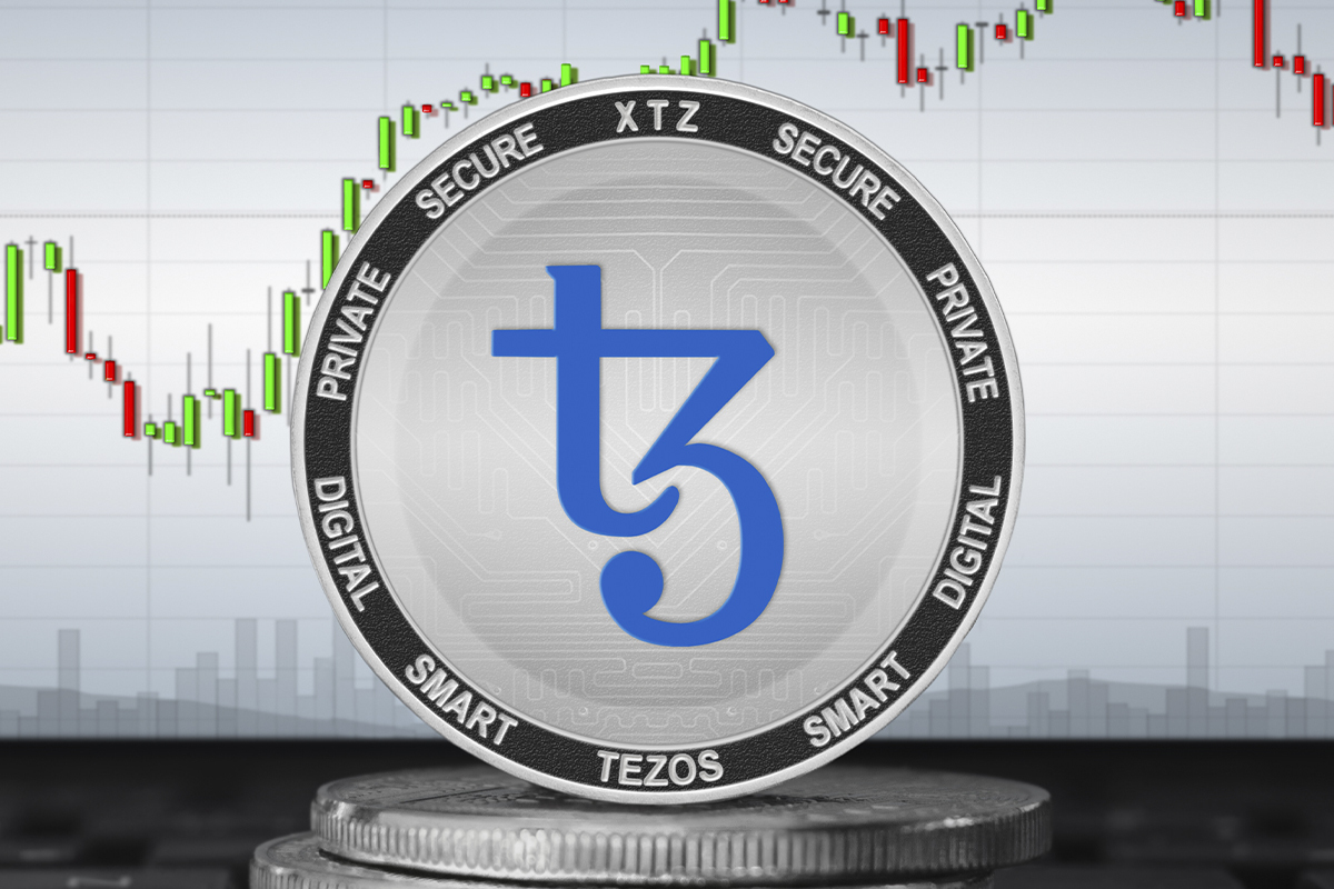 Tezos (XTZ) to Support Crypto Finance Group, InCore Bank, Inacta With Tokenization Tools: Details