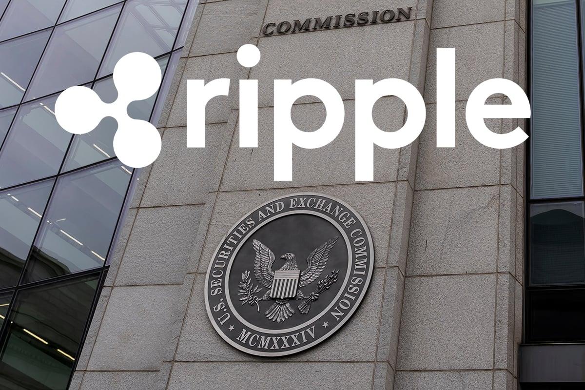 "Ripple Says SEC ""Mischaracterizes"" Hinman Deposition"