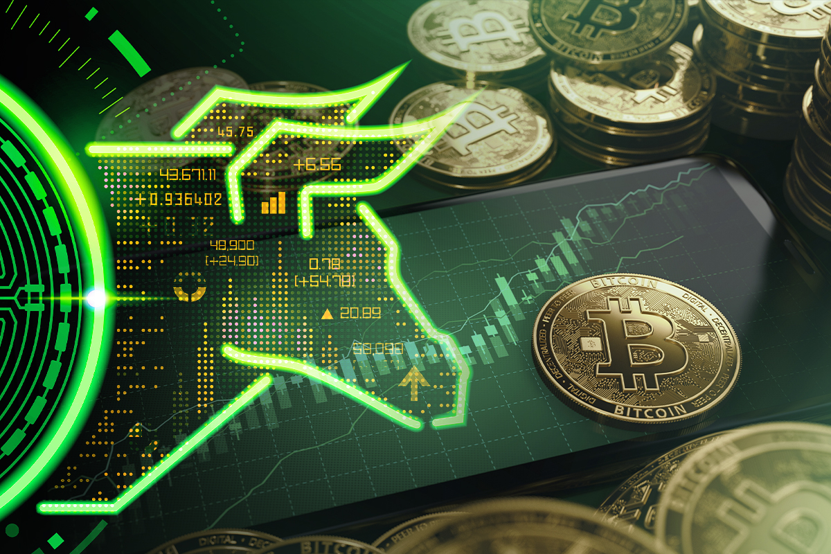 Current Bitcoin Bullish Trend Highly Differs From Previous One: Here's Why