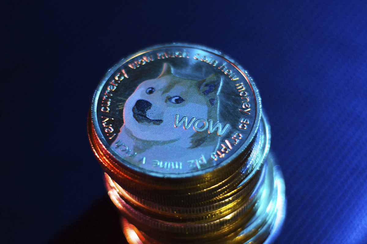 """Elon Musk Touts Dogecoin, Referring to """"Ancient Doges"""""""
