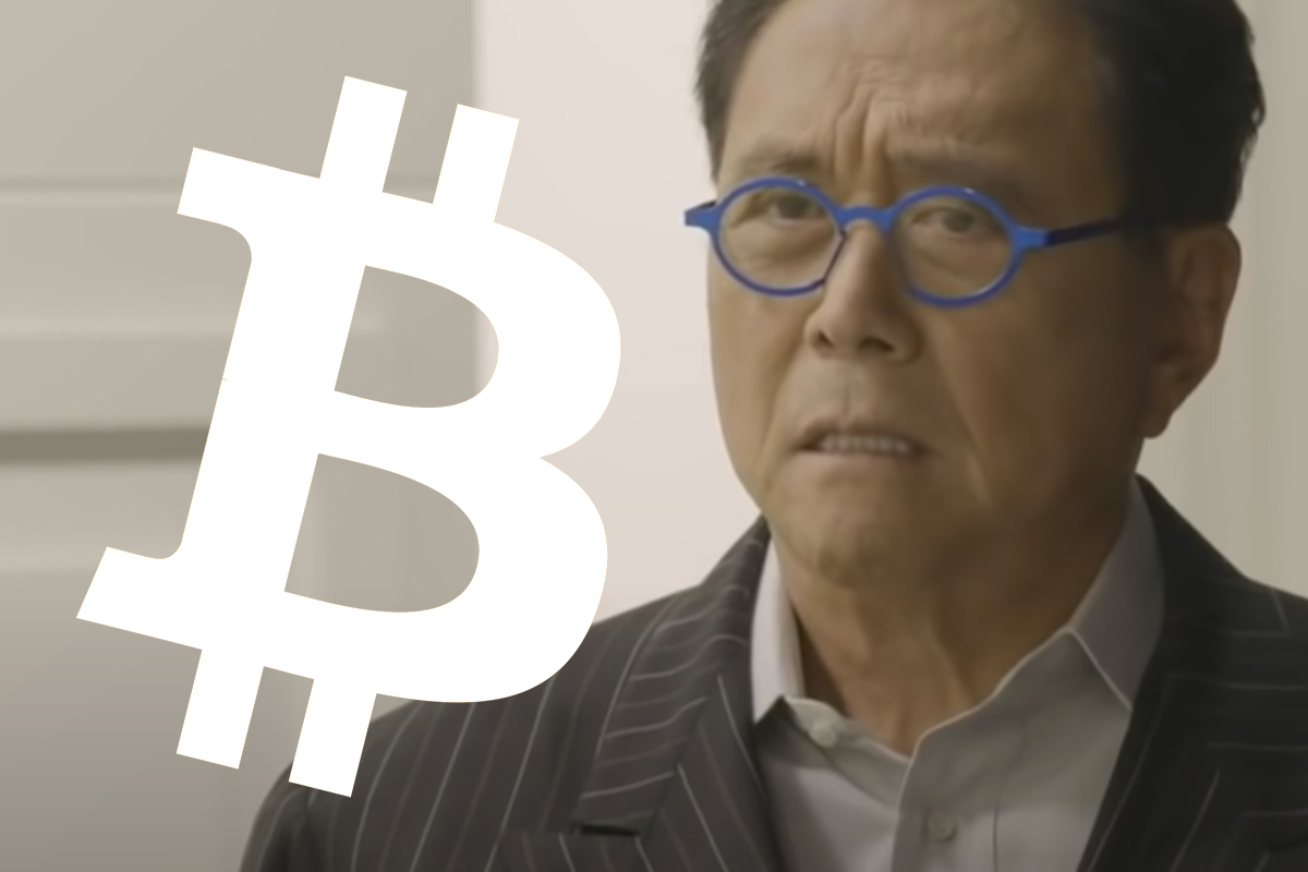 """Bitcoin Has Greatest Upside, Surpassing Gold, Silver and USD: """"Rich Dad, Poor Dad"""" Author"""