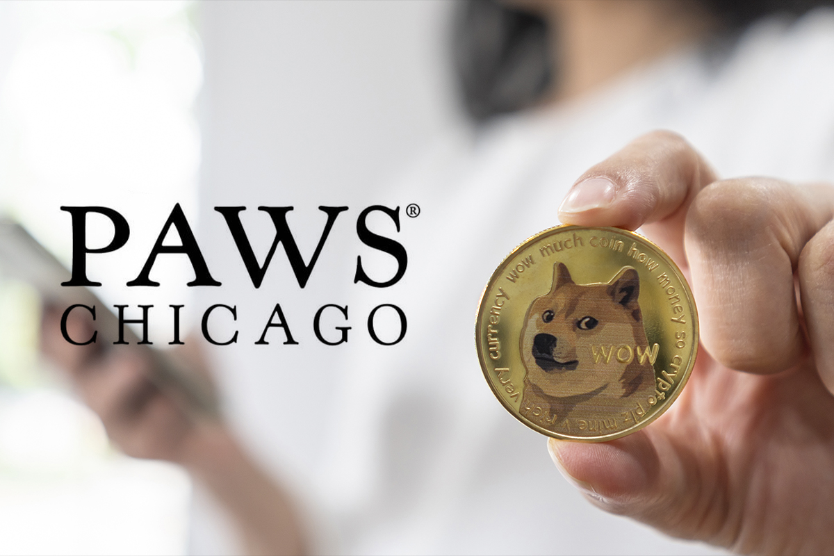 Dogecoin Now Accepted by Largest No-Kill Animal Shelter in Midwest
