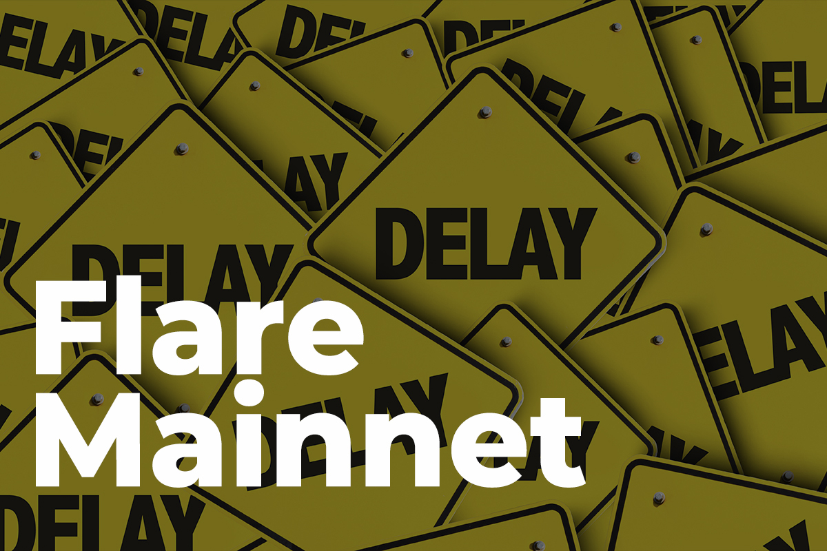 Is Flare Mainnet Launch Delayed Due To Ripple/SEC Case? CEO Philion Answers