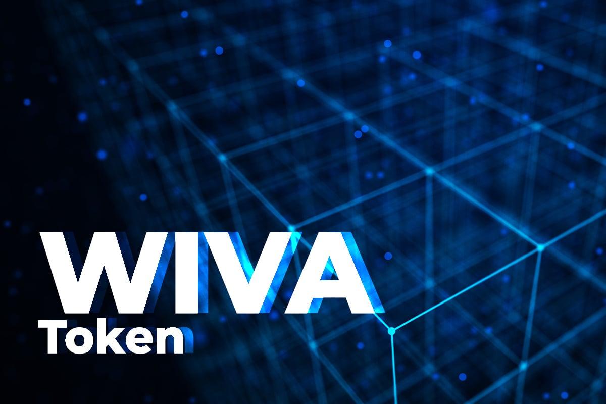 WiV Launches WIVA Token on ZENDIT Platform, Shares Tokensale Details