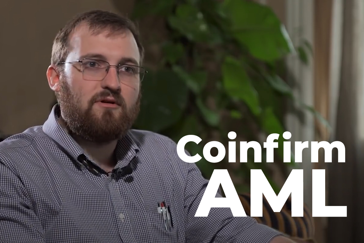 Cardano Founder Responds to Weiss Crypto Ratings' Criticism About Coinfirm's AML Integration