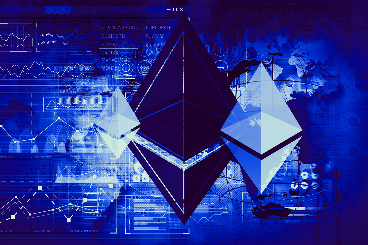 """3 Factors Why Ethereum Is """"Holding Up Well"""": Santiment Report"""