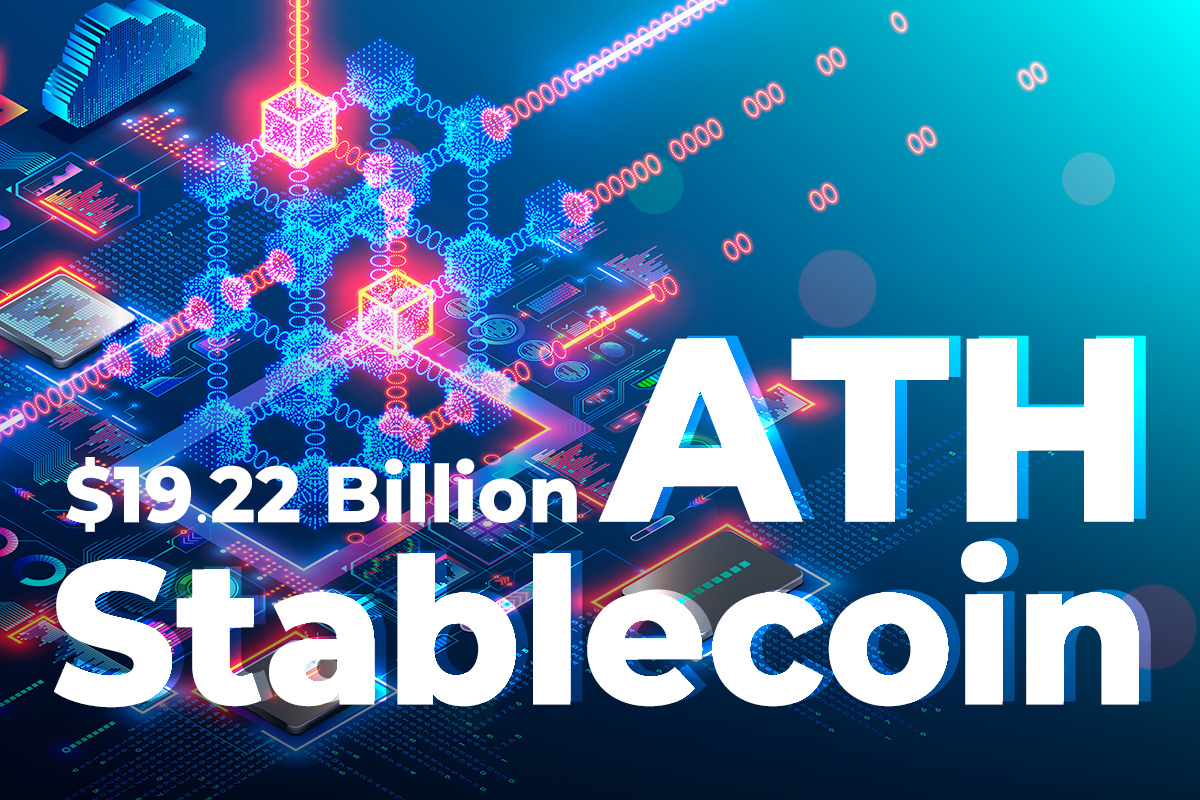Stablecoin Supply on Exchanges Hits $19.22 Billion ATH – Long-Term Bullish Scenario Possible: CryptoQuant CEO