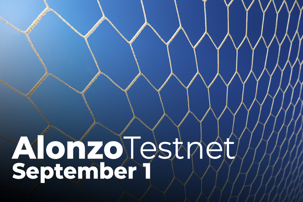 Cardano's Head of Delivery Ready to Submit Proposal for Upcoming Launch of Final Alonzo Testnet on September 1