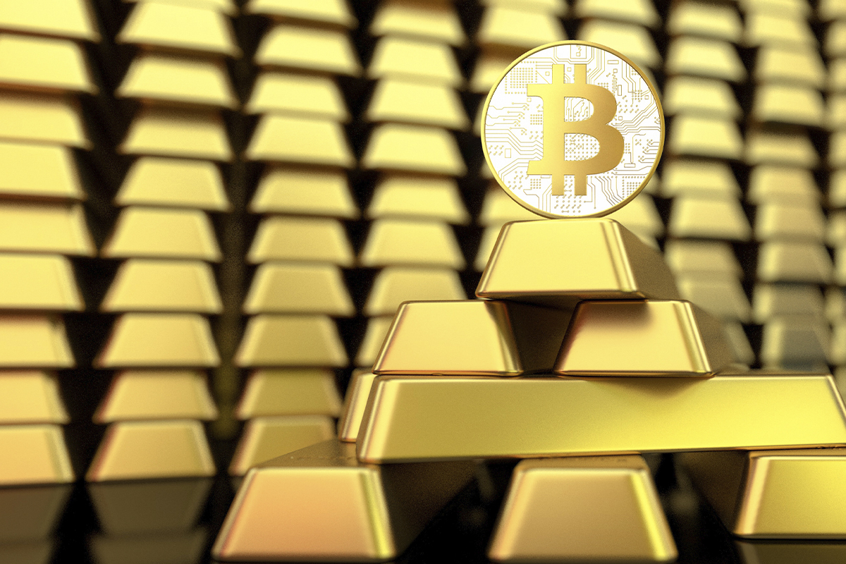 Peter Schiff' Son Has Gone All in on Bitcoin from Gold Since August 2020