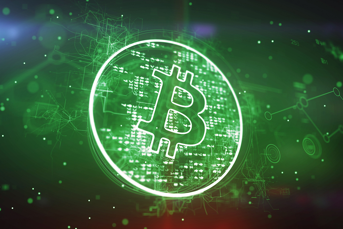 BTC Hodler Net Position Change Hits 1-Month High, Here's Why It May Be Good for BTC