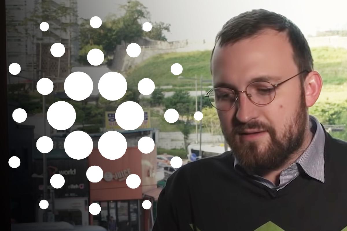 Charles Hoskinson Highlights Cardano's Ecosystem Growth