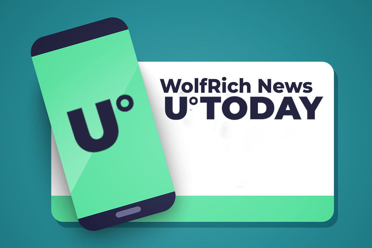 You Can Now Follow U.Today On WolfRich News App