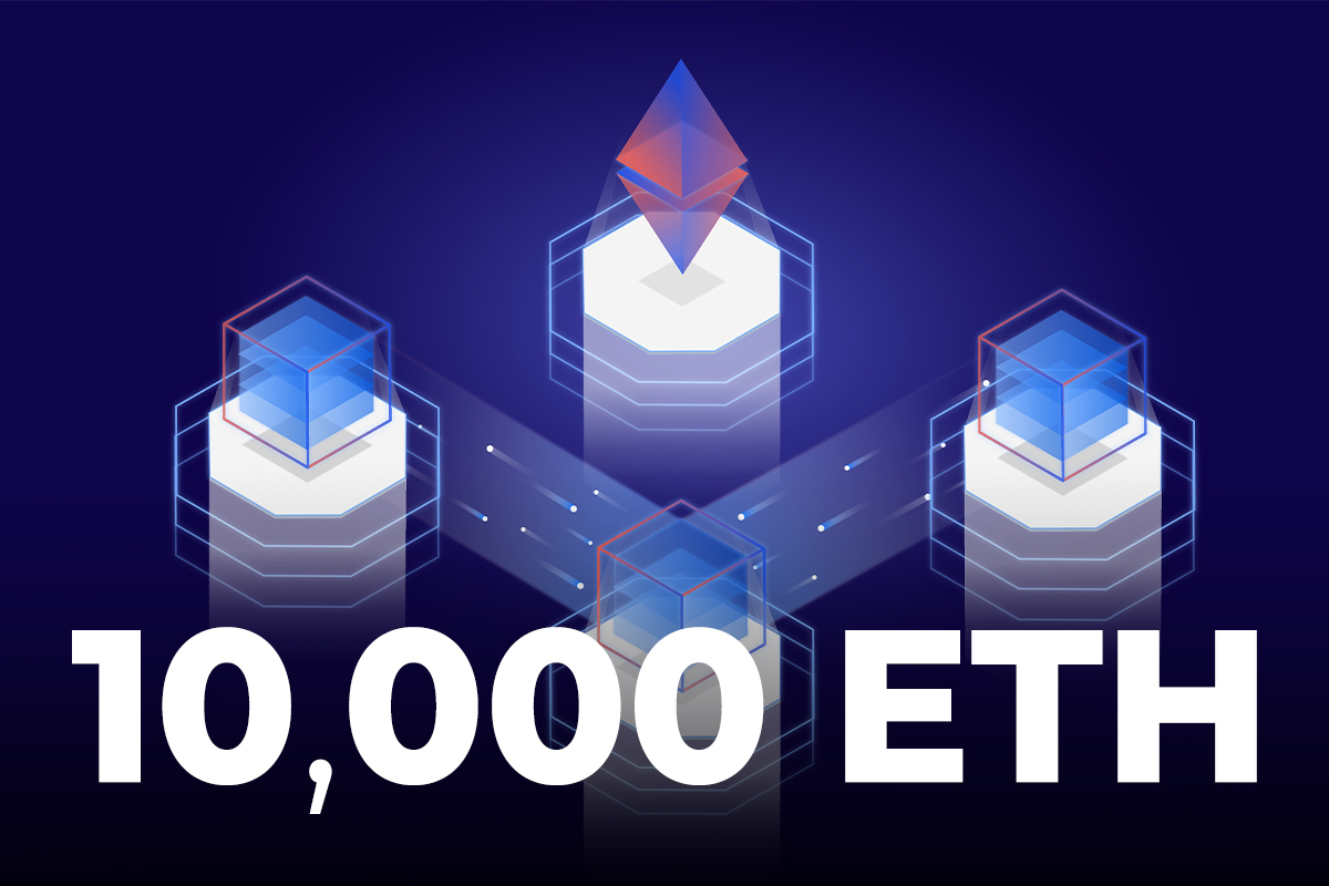 More Than 10,000 ETH Burned In 24 Hours Thanks to 2000 Gwei Transaction Fee