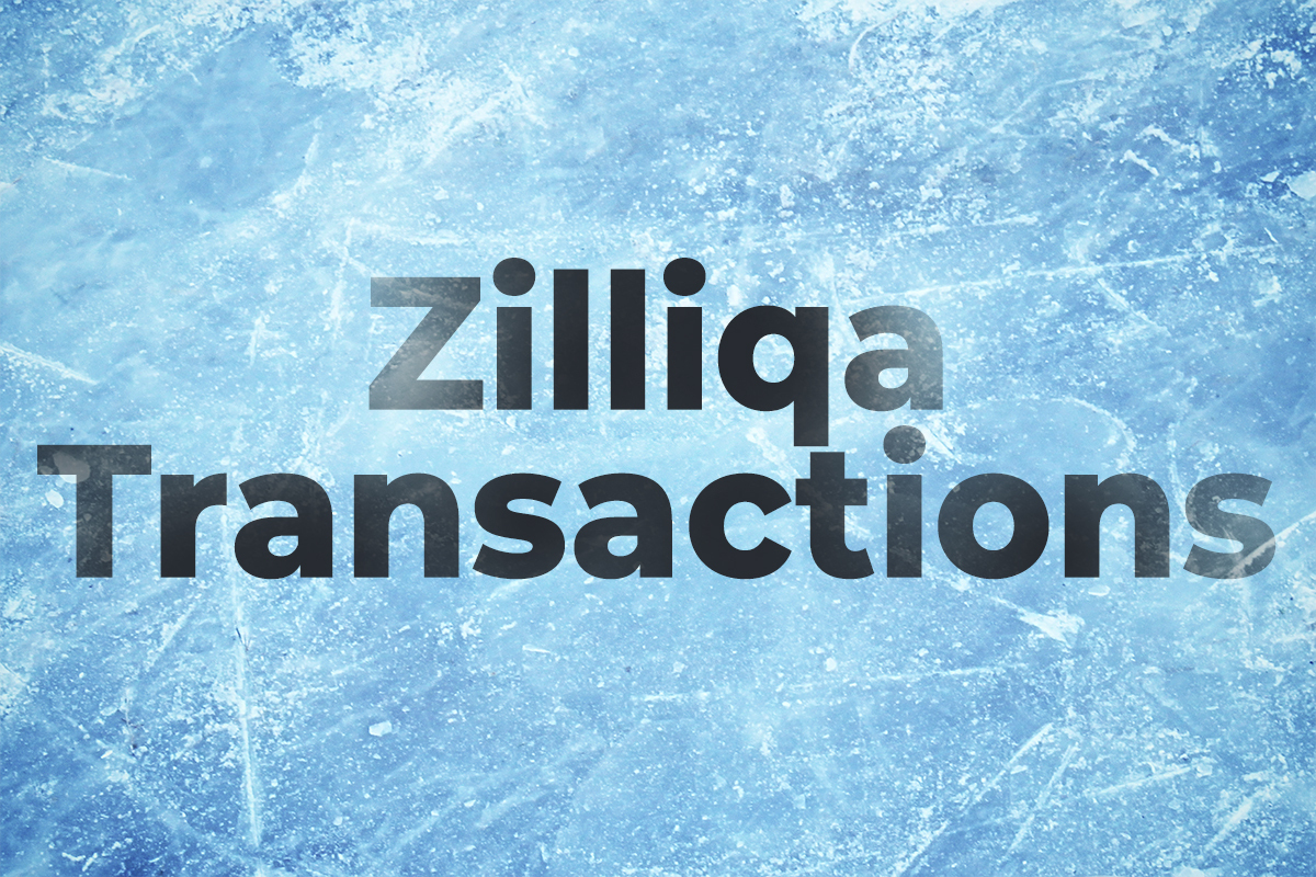 Zilliqa (ZIL) Transactions Frozen for 24 Hours So Far: See Post-Mortem