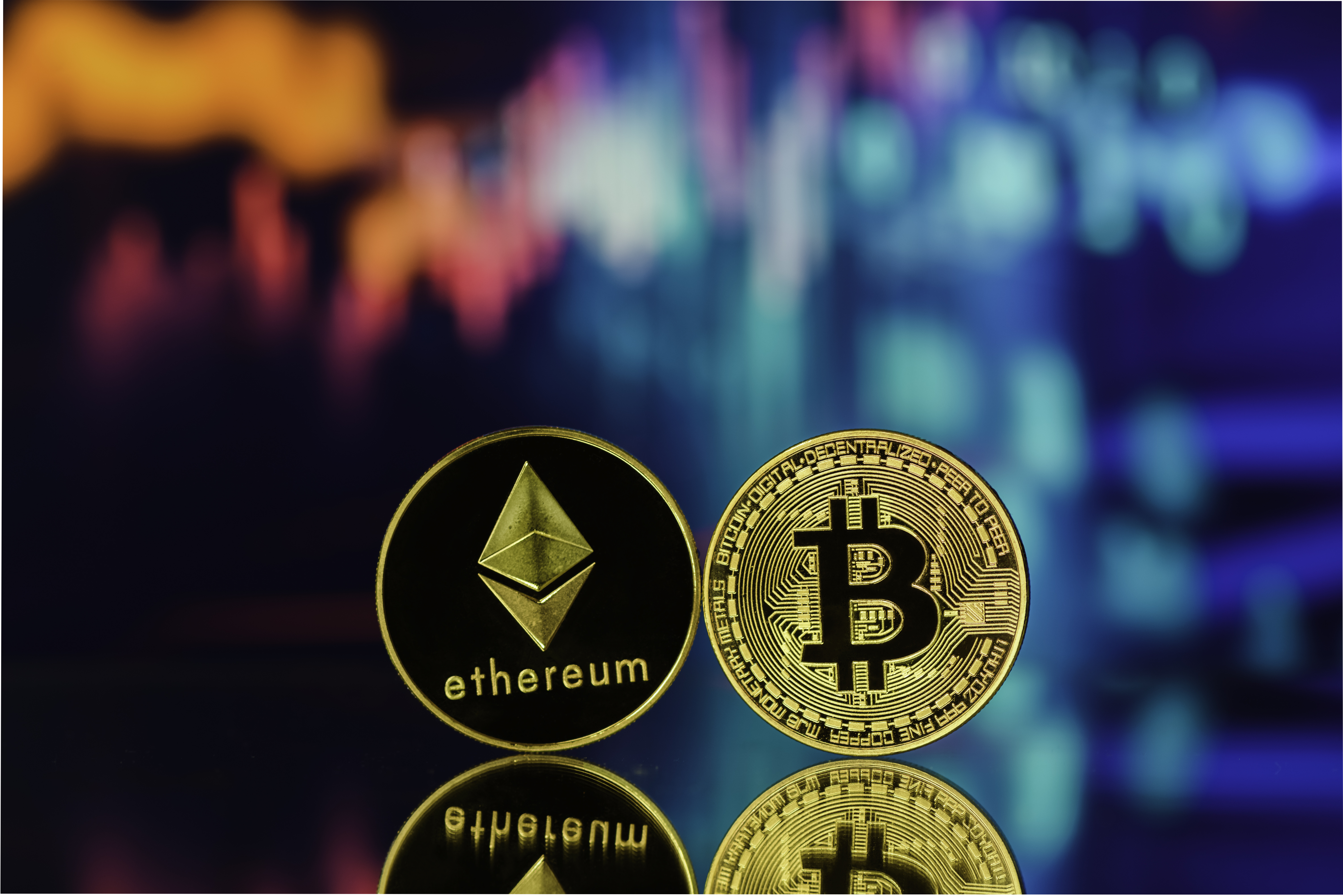 """Ethereum Will Be """"Orders by Magnitude"""" Bigger Than Bitcoin, Says ConsenSys CEO"""