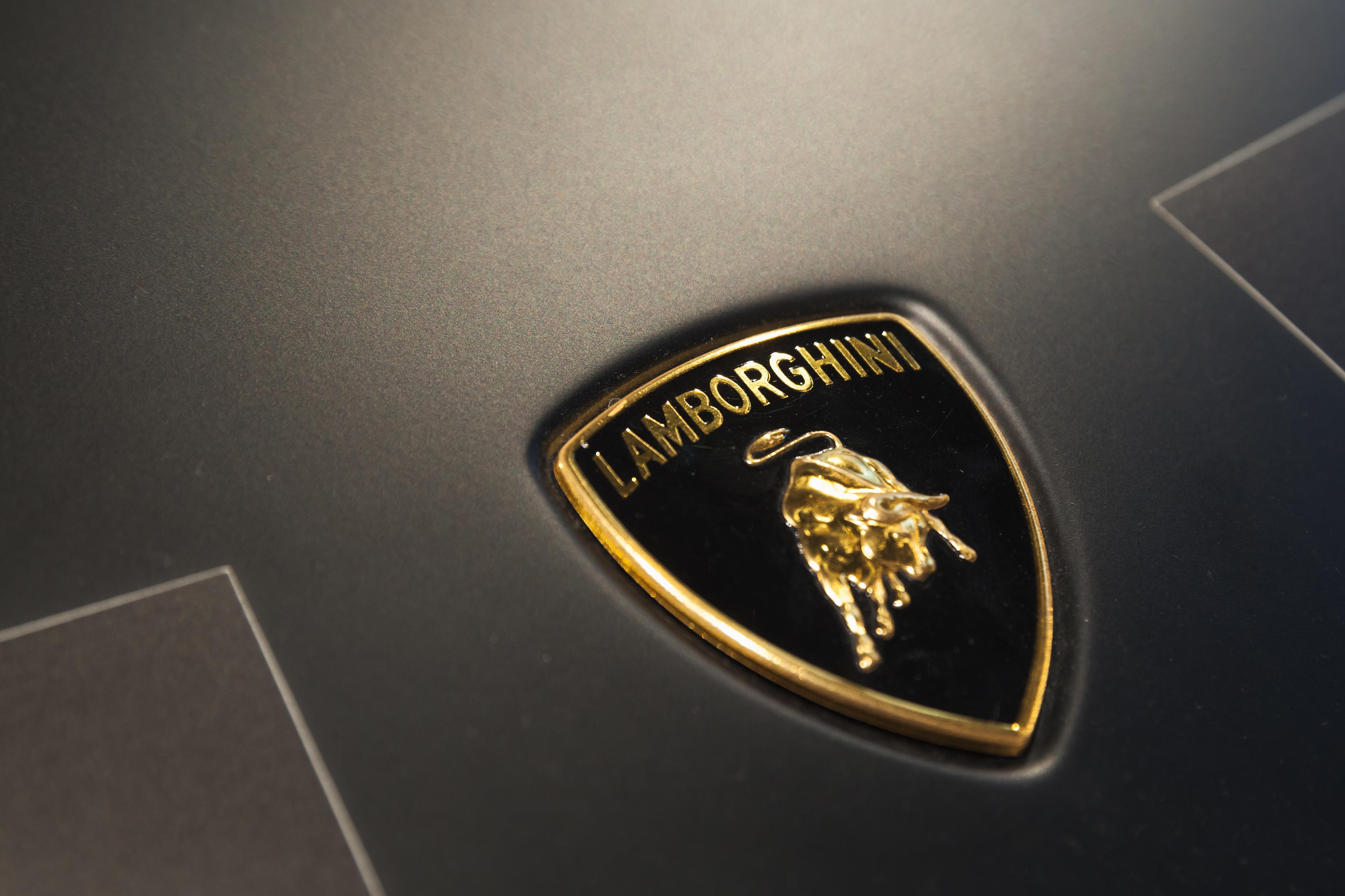 Brazilian Police to Use Bitcoin King's Seized Lamborghini