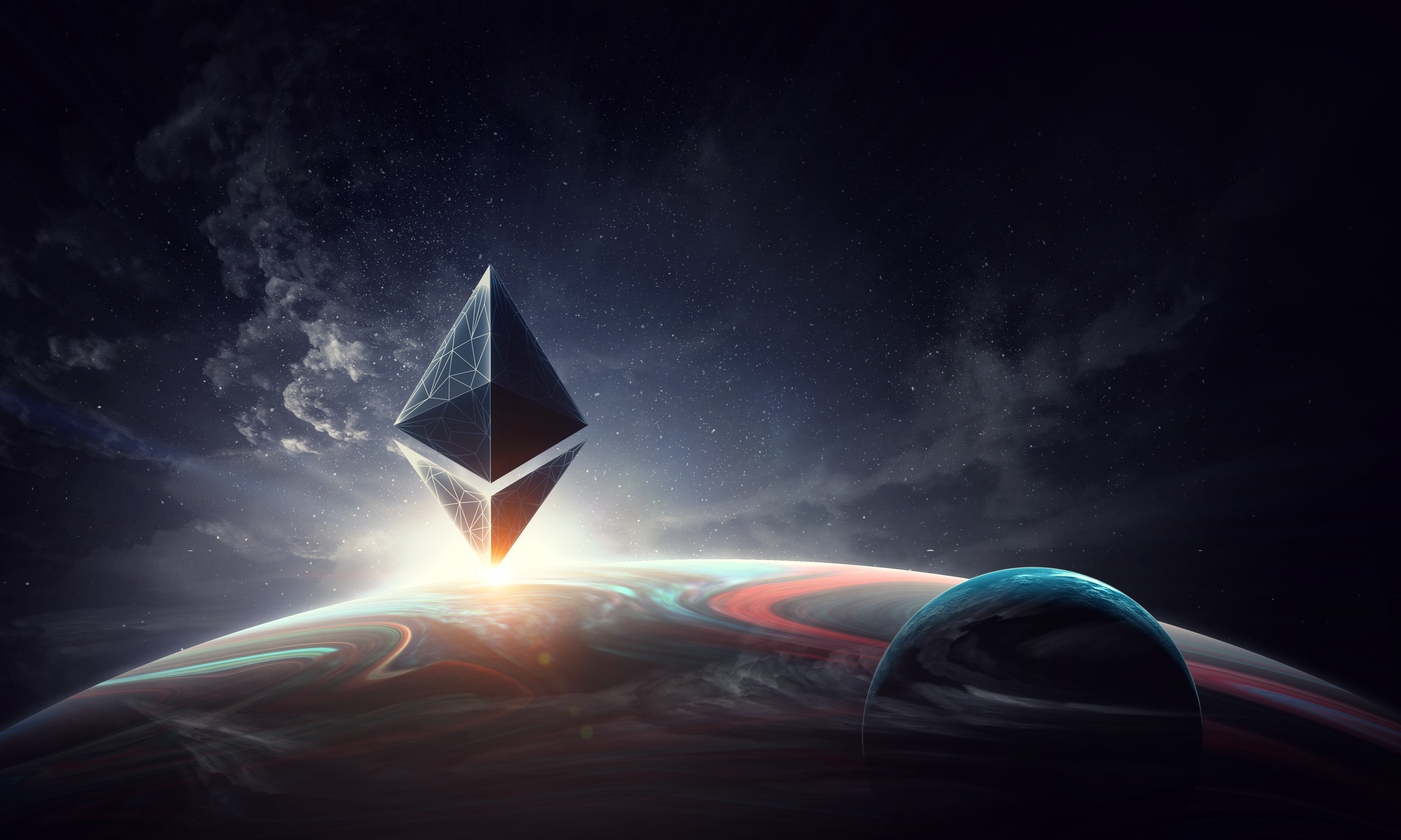 New Ethereum ETF Proposal Seeking SEC's Approval