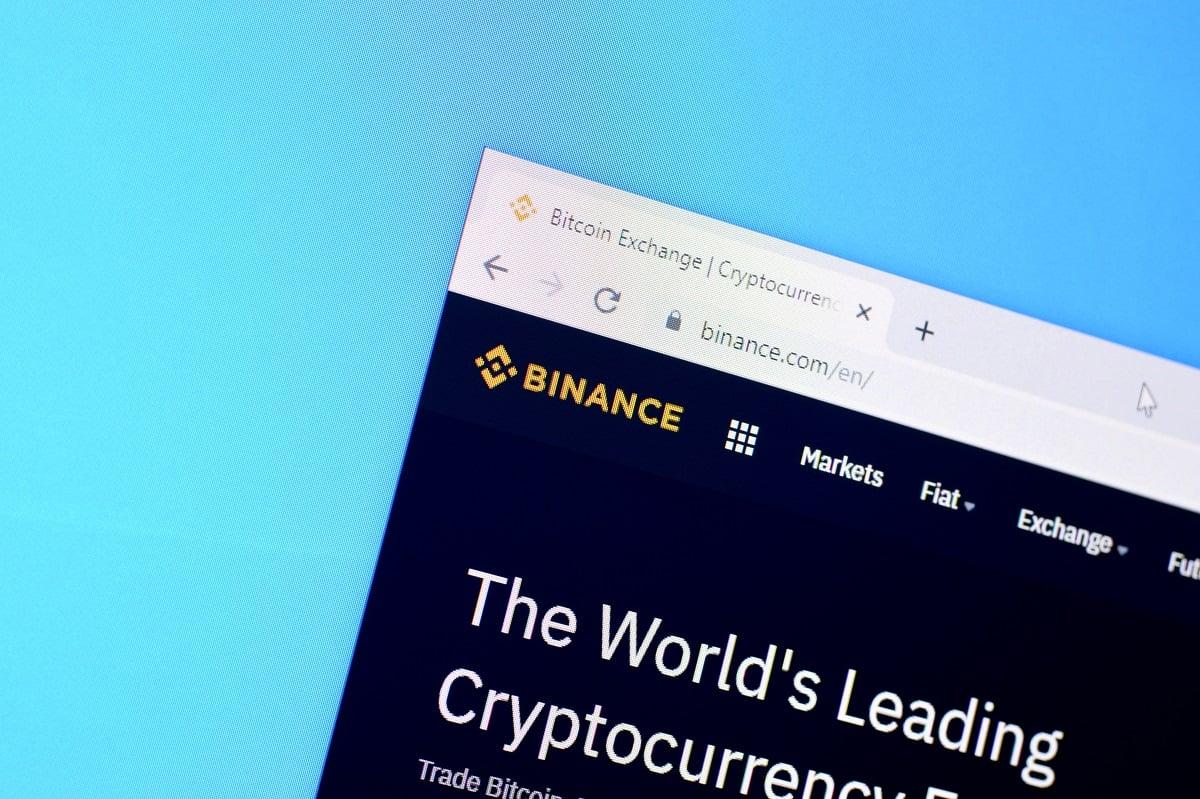 Binance Denies Manipulating Market