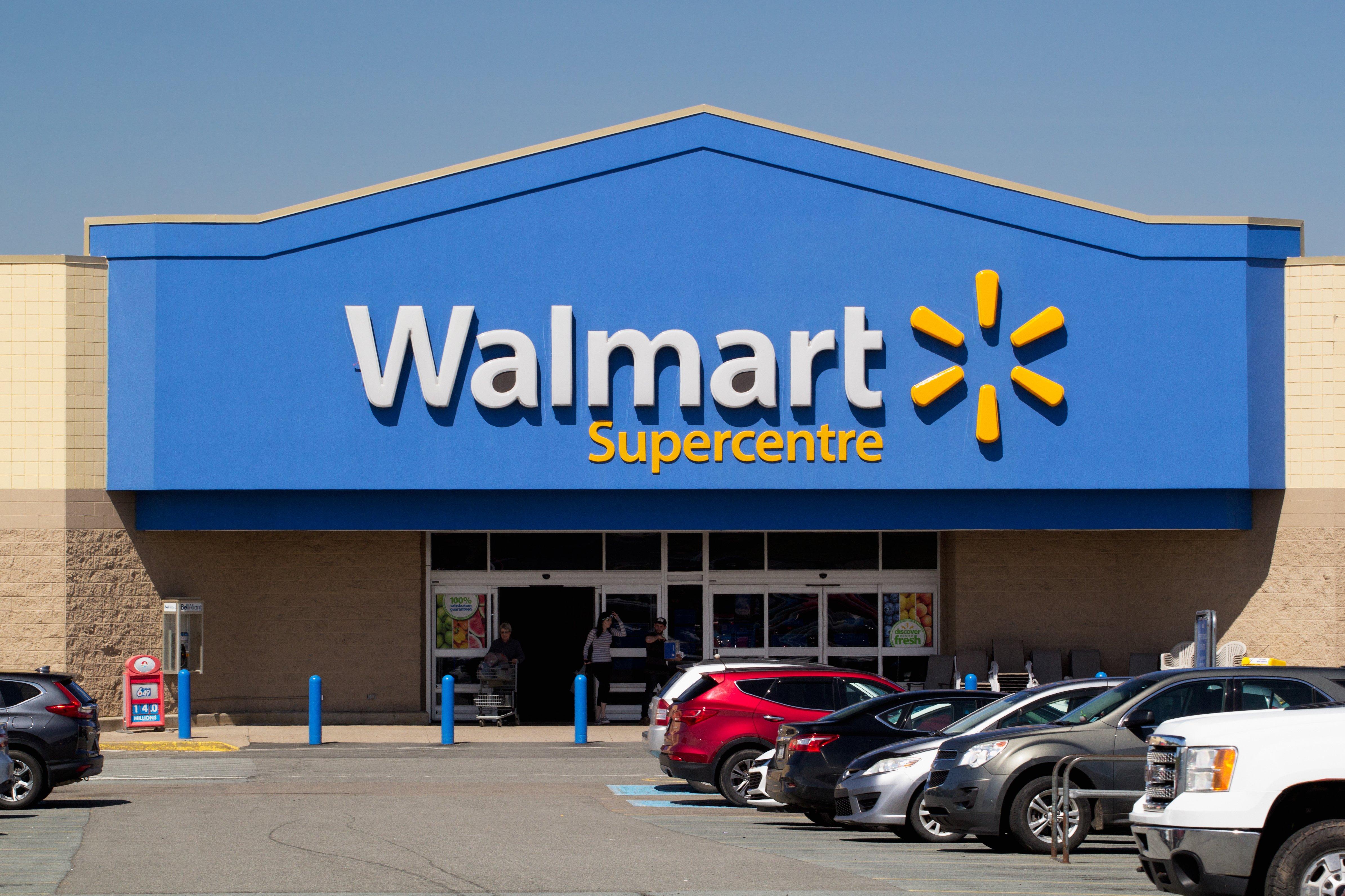 Walmart Job Ad Makes Bitcoin Revisit $48,000