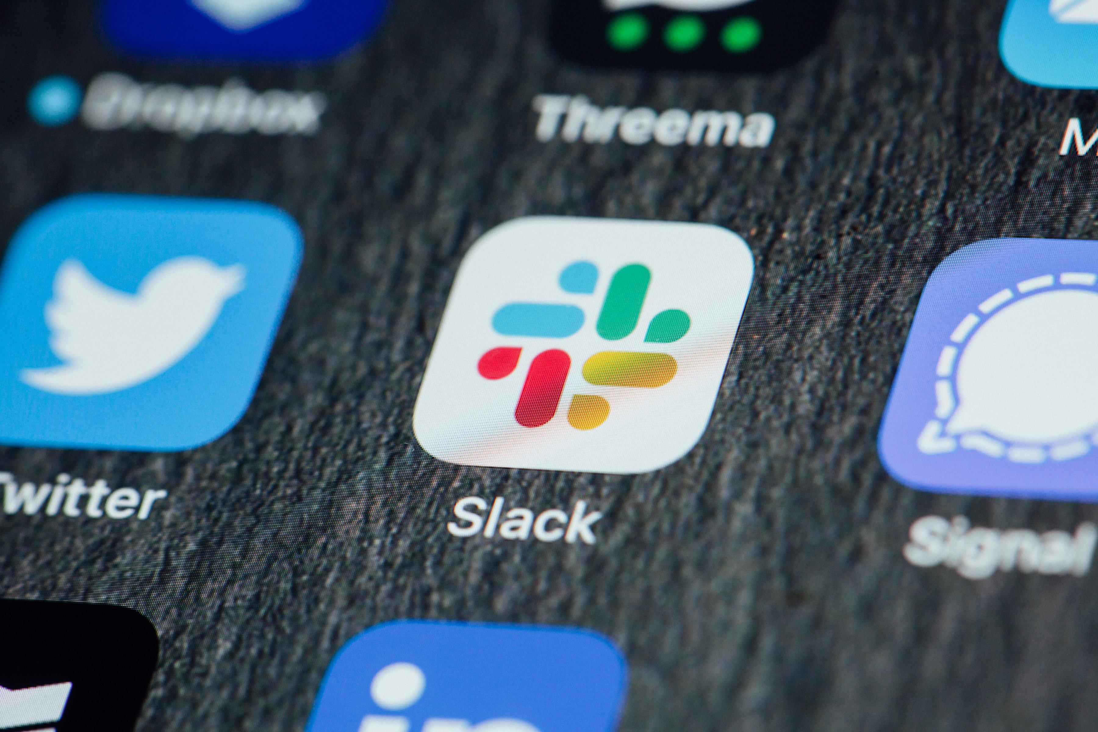 SEC Wants Ripple Employee's Slack Messages