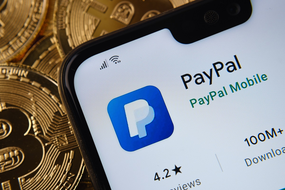 PayPal's U.K. Customers Will Soon Be Able to Buy Bitcoin, Ethereum, Bitcoin Cash and Litecoin