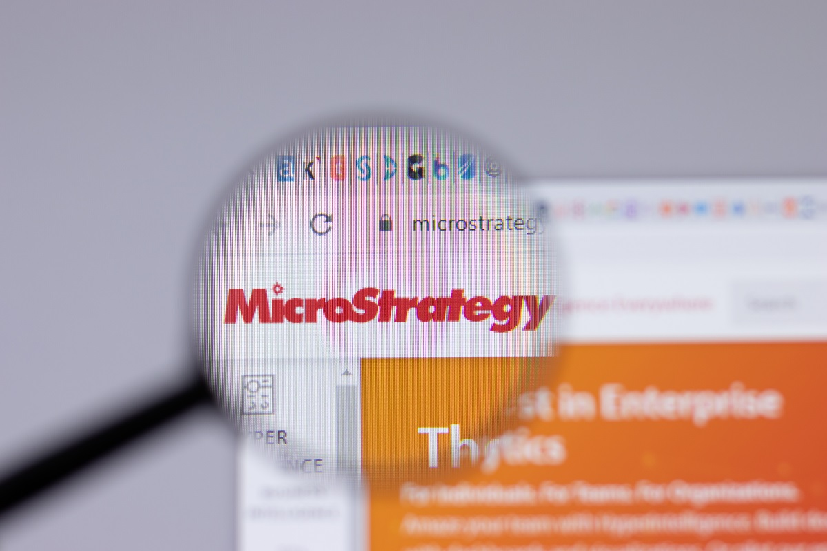 Revisiting MicroStrategy's Massive Bitcoin Bet on Its 1-Year Anniversary