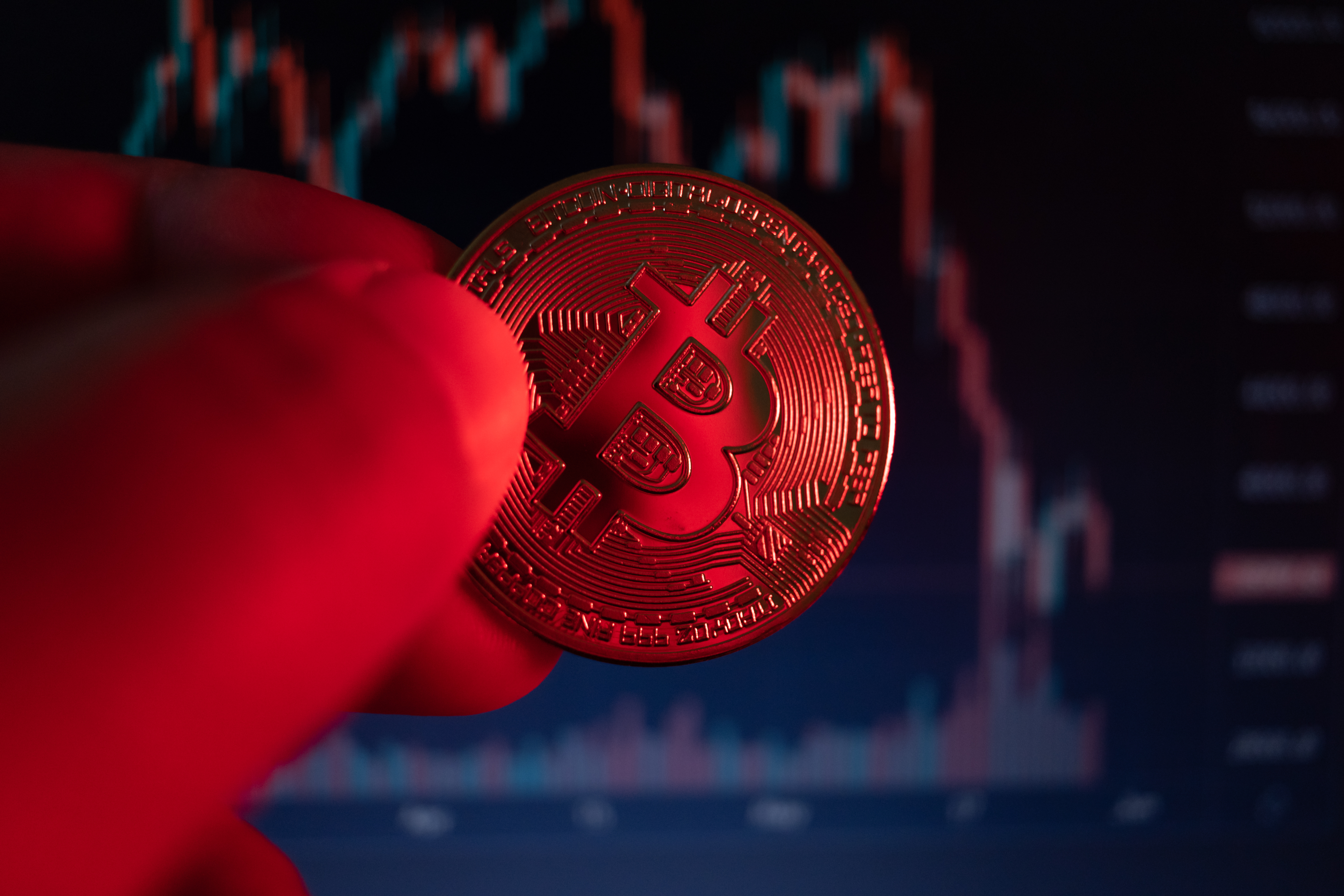 John Bollinger Says Bitcoin Traders Should Be on the Alert