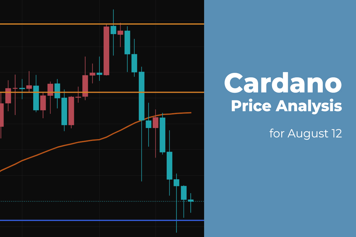 Cardano (ADA) Price Analysis for August 12