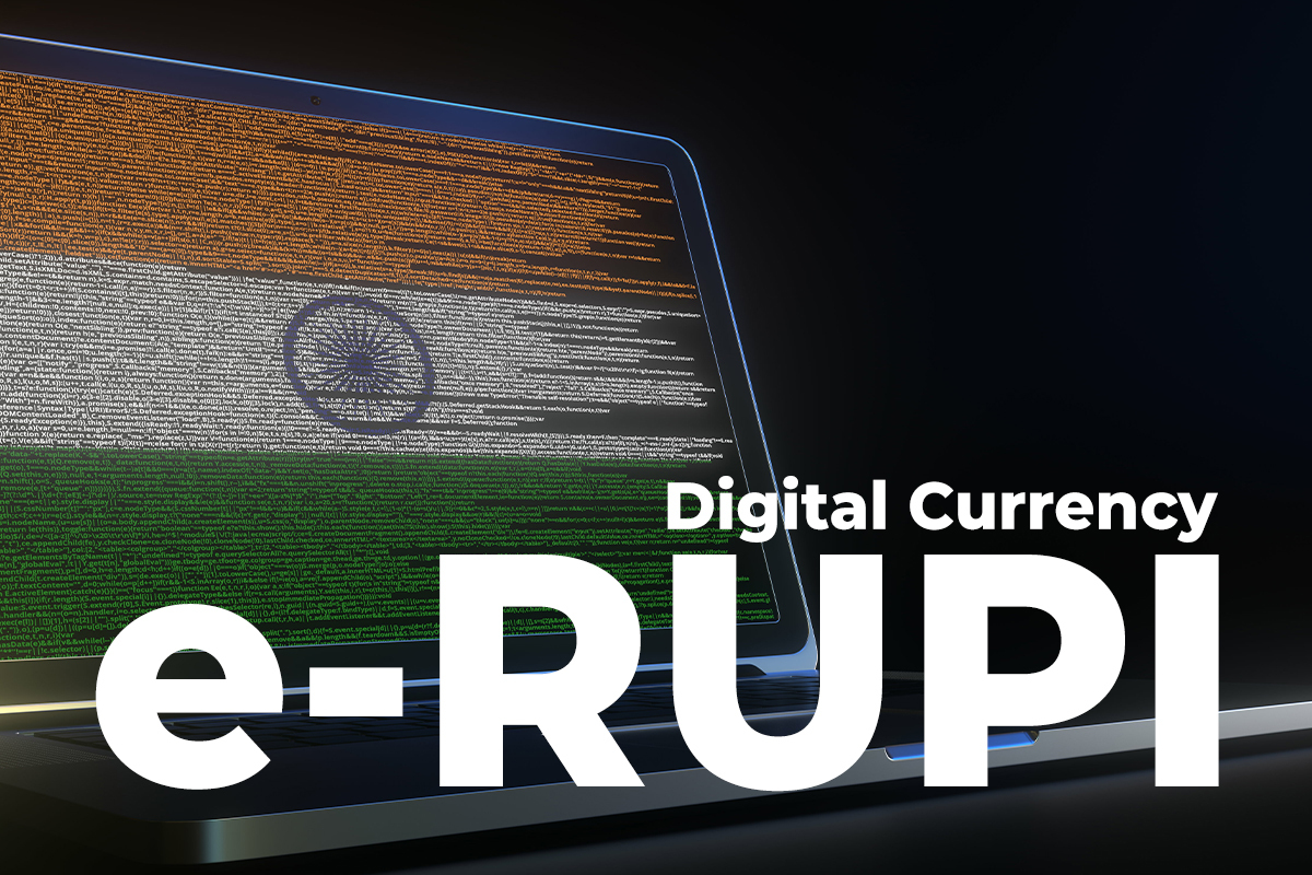 India Launches Country's First Digital Currency e-RUPI But Does It Have Anything To Do With Blockchain?
