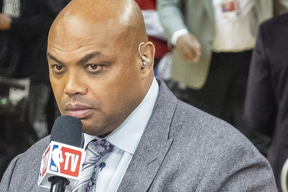 NBA Star Charles Barkley Is Not Advised To Invest In Cryptocurrency