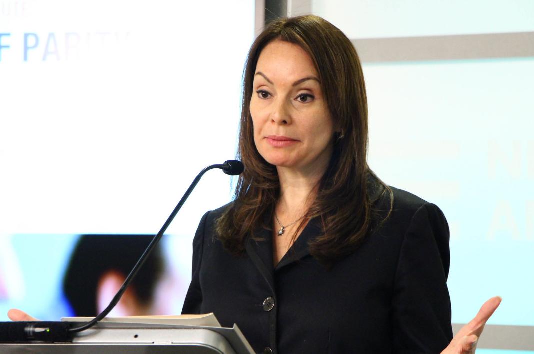 Former US Treasurer Clarifies Her Statement About XRP