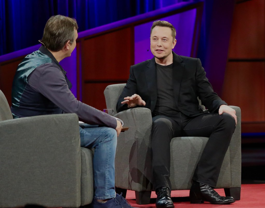 Elon Musk Believes That Crypto Poses Threat to Chinese Communist Party