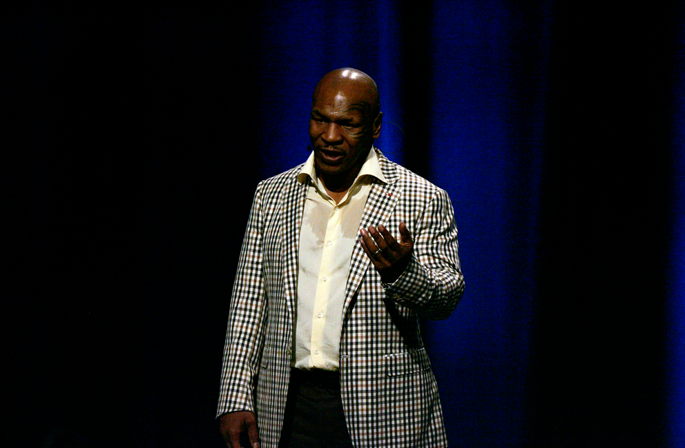 Solana or Ethereum? Boxing Legend Mike Tyson Left Conflicted