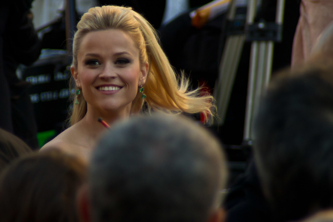 Reese Witherspoon Takes Interest in Ethereum
