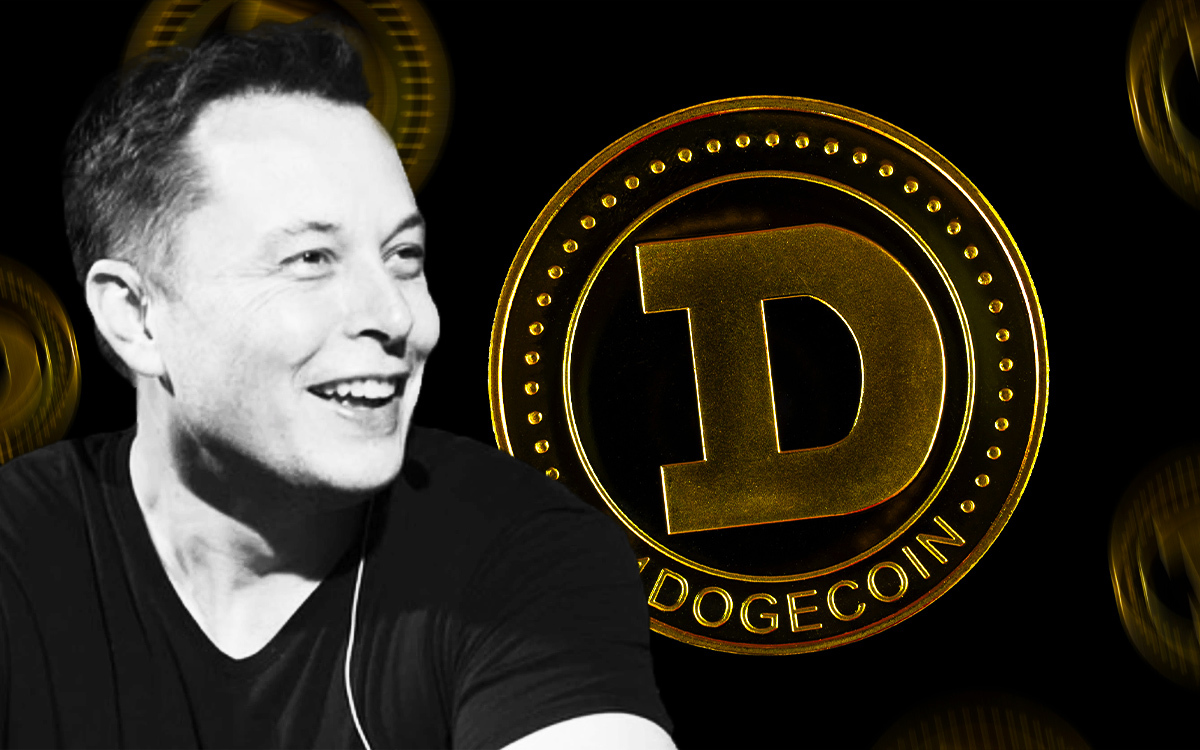 Elon Musk Throws His Weight Behind AMC's Idea to Accept Dogecoin