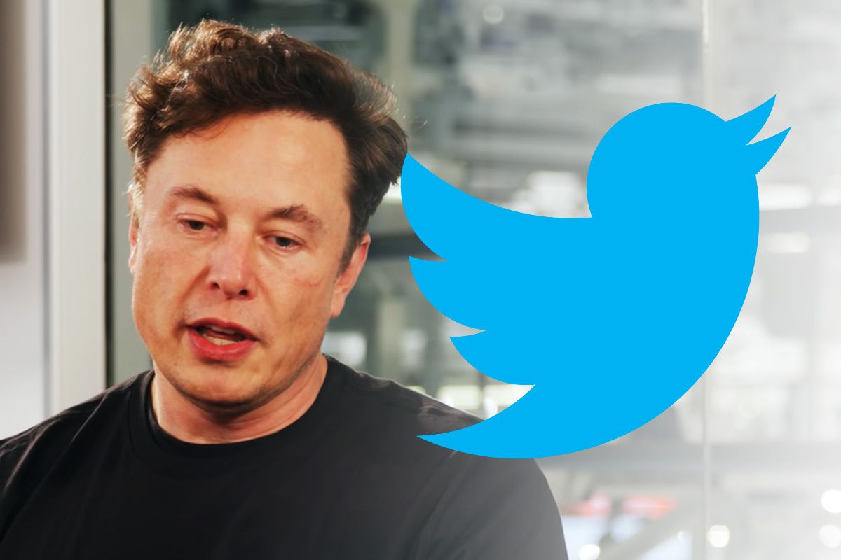 Elon Musk Repeats Raunchy Crypto Reference from 2019