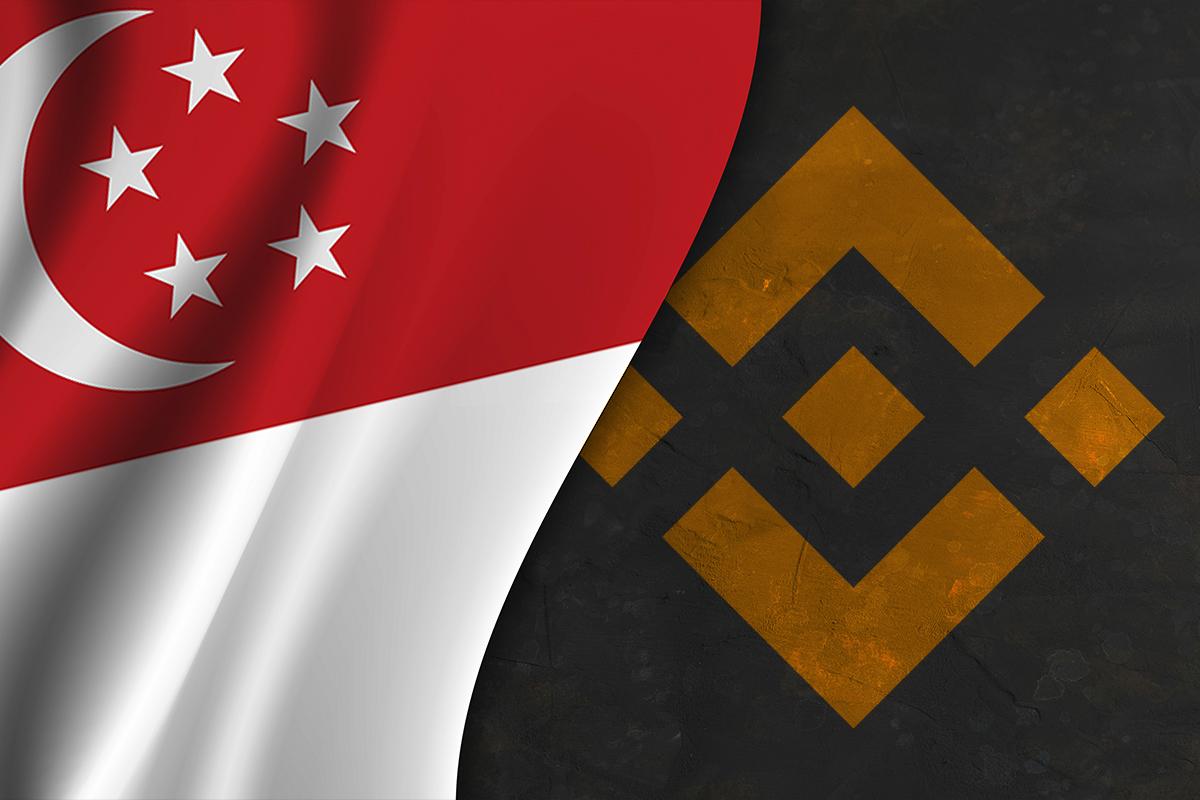 Binance Flagged In Singaporian Investor Alert List
