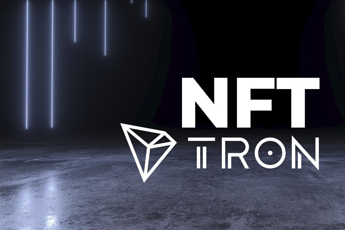 Tron (TRX) Partners Korean Multi-Chain NFT Wallet Talken