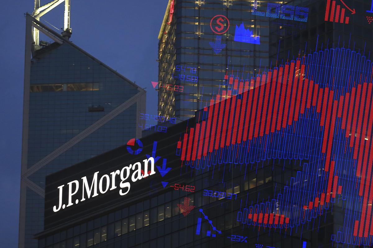JPMorgan Issues Major Bearish Warning About Altcoins