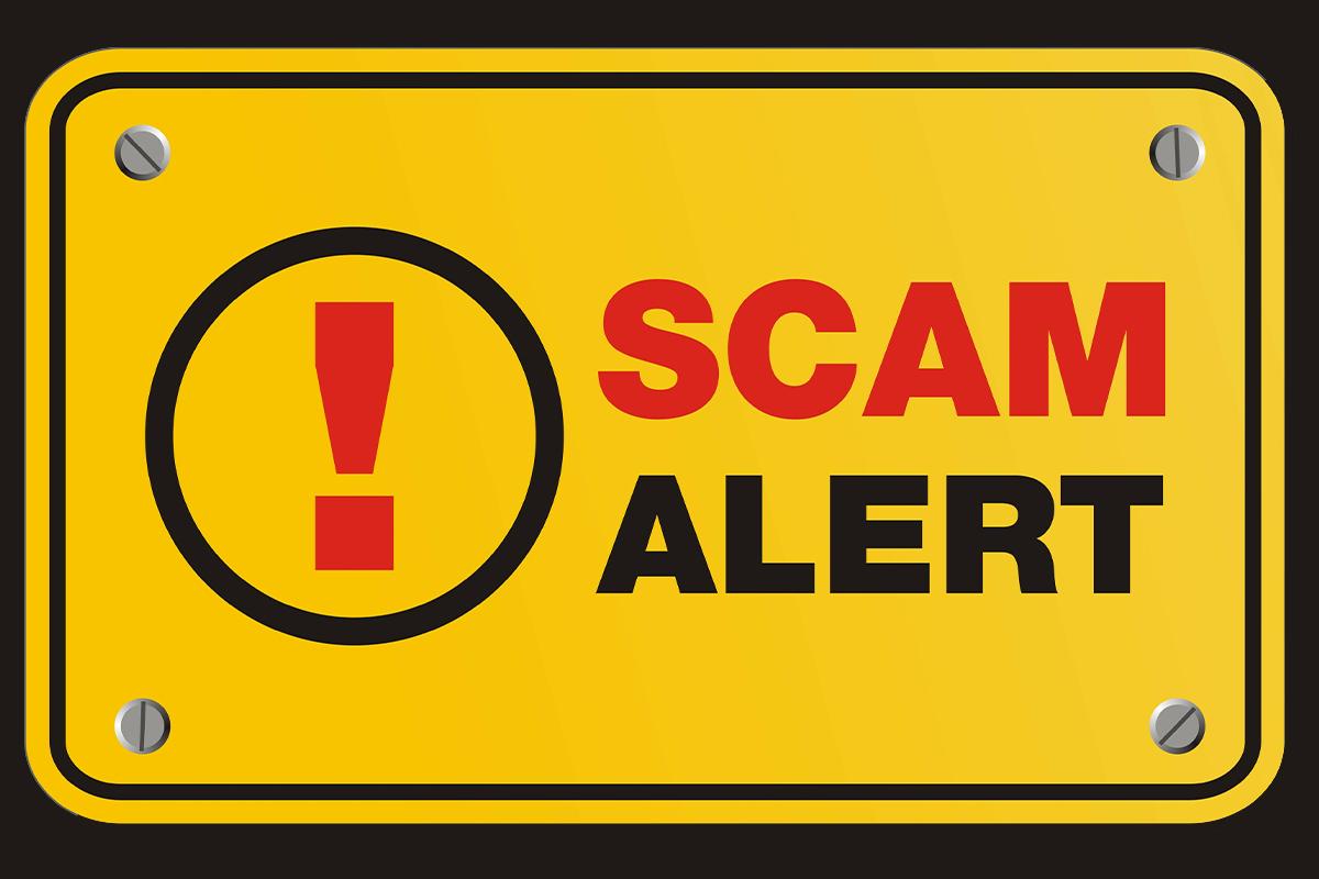Scam Alert: Fake FLR Tokens Offered by Stellar-Based Wallet