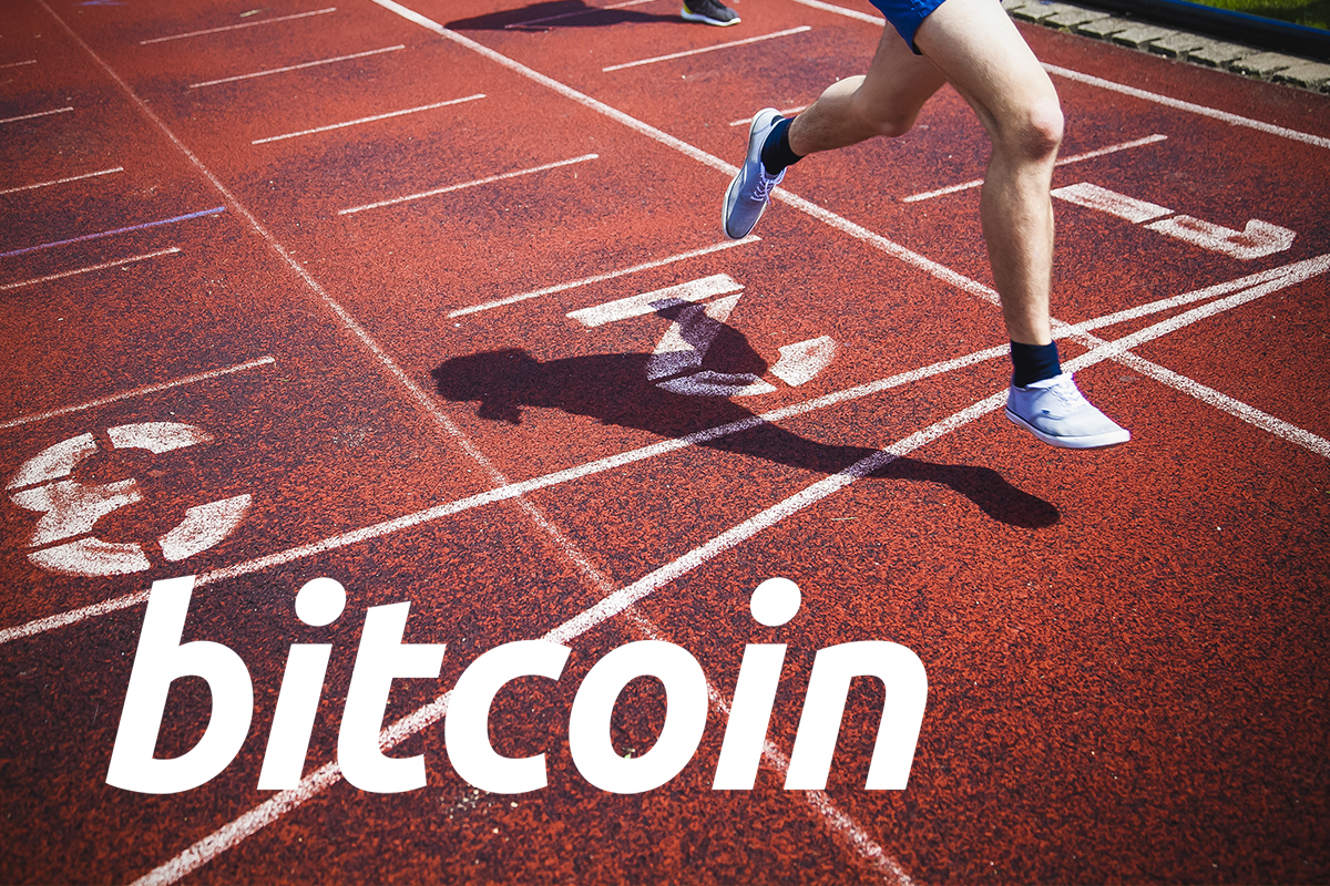 Here's How This Bitcoin (BTC) Bull Run Might End: Investor Lark Davis